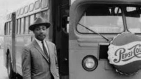 Thumbnail for entry Bus Boycott