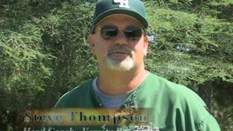 Thumbnail for entry GHCHS 2010 Boys Baseball Season Intro