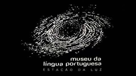 Thumbnail for entry História da Lingua Portuguesa