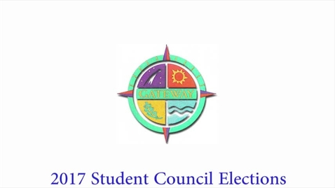 Thumbnail for entry 2017 8th Grade GMS Student Council Speeches
