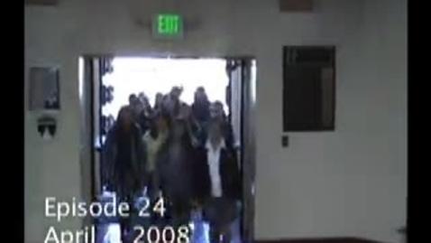 Thumbnail for entry MTV Episode 24
