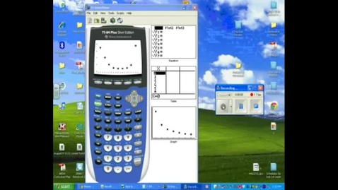 Thumbnail for entry Exponential Functions