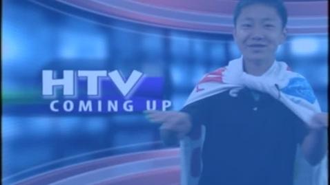 Thumbnail for entry HTV Morning News 6.14.2012