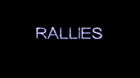 Thumbnail for entry RHS RALLIES...