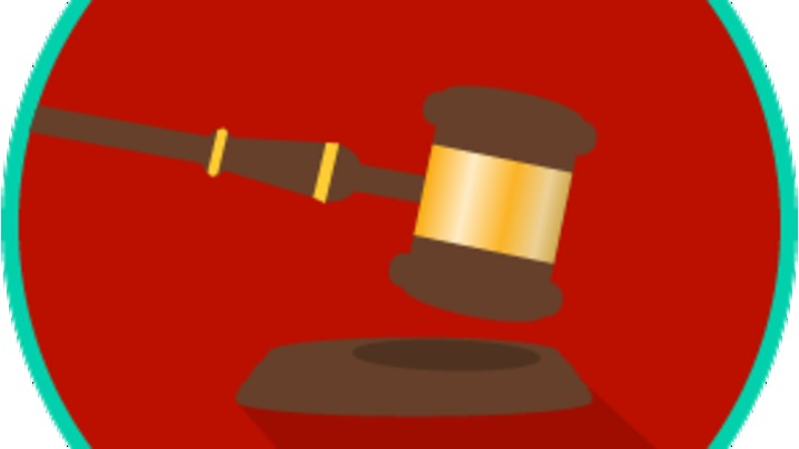 Thumbnail for channel Civics360: The Legal System
