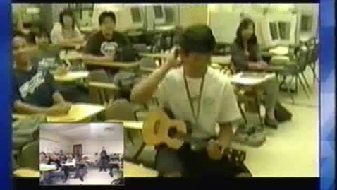Thumbnail for entry PBL the  21st Century Way - Los Fresnos, TX and Honolulu HI