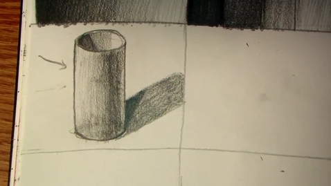 Thumbnail for entry Shading forms PART 2