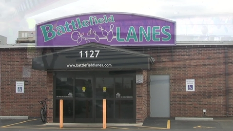 Thumbnail for entry Battlefield Lanes 2011