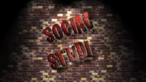 Thumbnail for entry SHS Social Studies