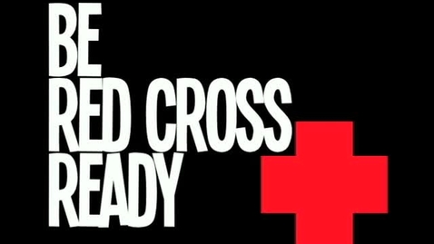 Thumbnail for entry Red Cross Ready