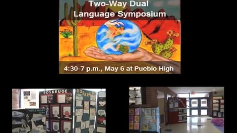 Thumbnail for entry  Two-Way Dual Language Symposium