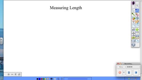 Thumbnail for entry BGeo 1.4 Measuring Length