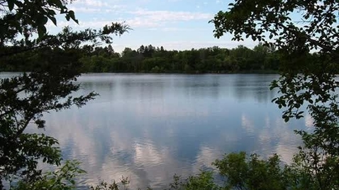 Thumbnail for entry Lake Herman State Park