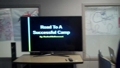 Thumbnail for entry YWC Practice Presentation- Rashad Bethencourt Digital Media Team Member