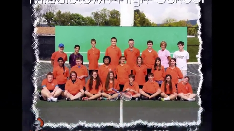 Thumbnail for entry Unified tennis team goes to state championship