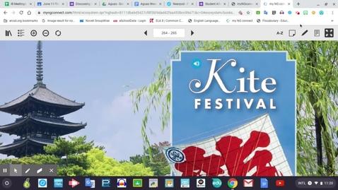 Thumbnail for entry Kite Festival