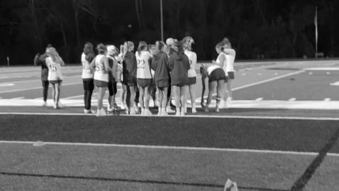 Thumbnail for entry Girls lacrosse vid