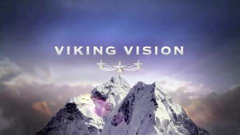 Thumbnail for entry Viking Vision News Thurs 5-5-2016