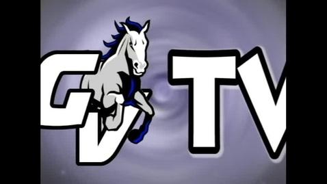 Thumbnail for entry GVTV 12/4/15