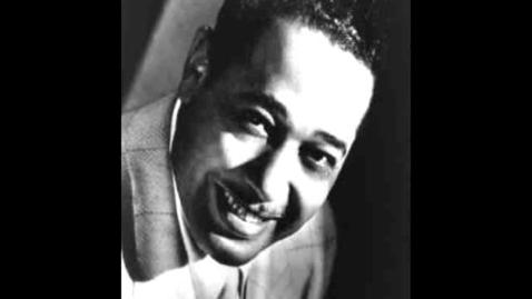Thumbnail for entry Duke Ellington