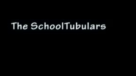 Thumbnail for entry The SchoolTubulars: Carpooling