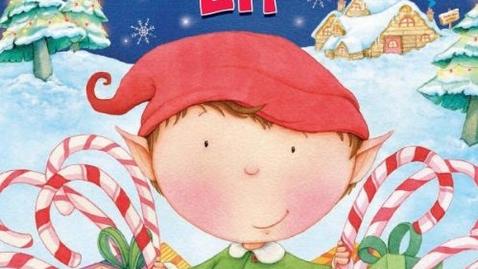 Thumbnail for entry Littlest Elf - Mrs. Brannon