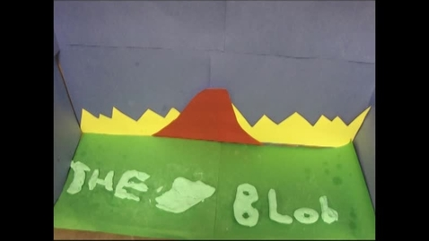 Thumbnail for entry The Blob