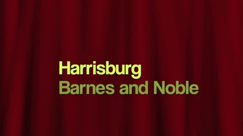 Thumbnail for entry Barnes & Nobles