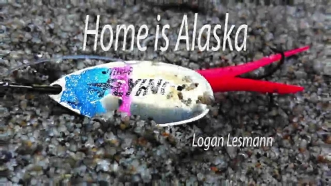 Thumbnail for entry Home is Alaska