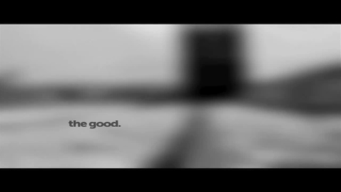 Thumbnail for entry The Good, Bad, The Creative (Thesis Documentary)