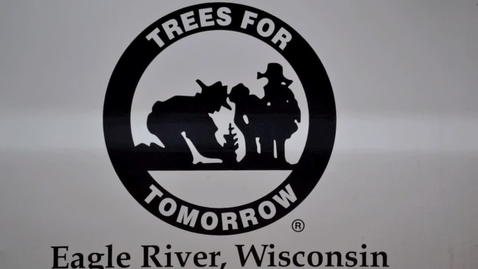"Thumbnail for entry Aldo Leopold ""Trees for Tomorrow"" 2012"