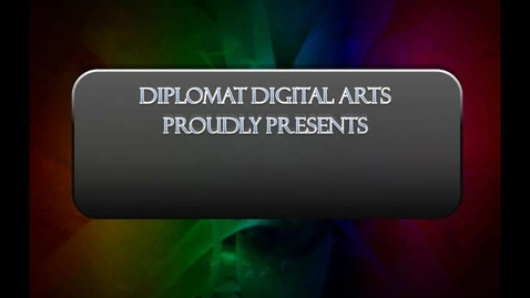 Thumbnail for entry DMS Digital Arts Animations - Spring 2010