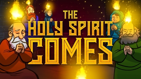 Thumbnail for entry Pentecost