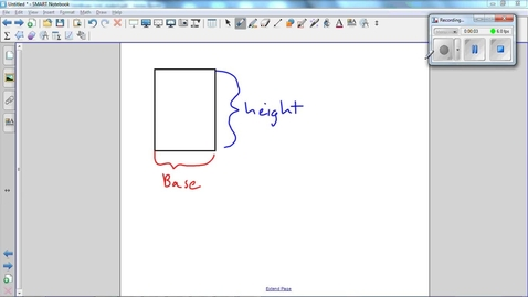 Thumbnail for entry Quadrilaterals on a Coordinate Grid -Q3