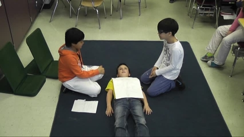 Thumbnail for entry Circulatory System Video