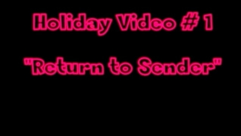 Thumbnail for entry Holiday Video Compilation, 2015