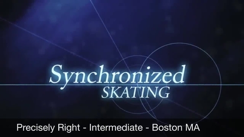 Thumbnail for entry Boston Classic PR Intermediate
