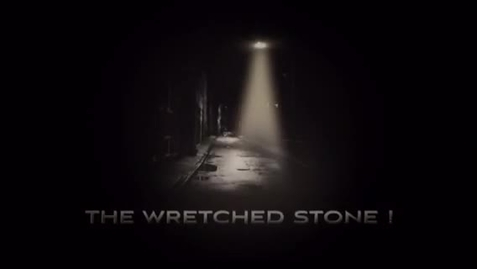 Thumbnail for entry The Wretched Stone By: Chris Van Allsburg