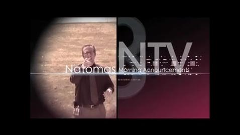 Thumbnail for entry ntv news 10/5/12