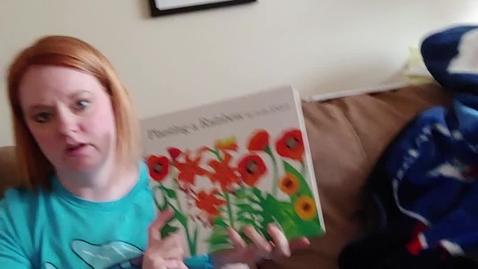 Thumbnail for entry Planting a Rainbow readalong