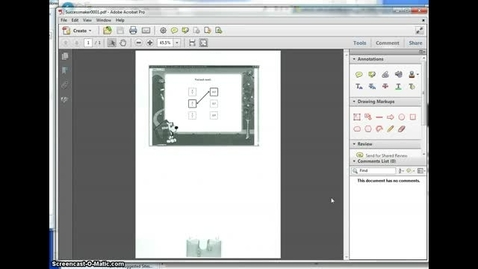 Thumbnail for entry Custom Stamps in Acrobat 10
