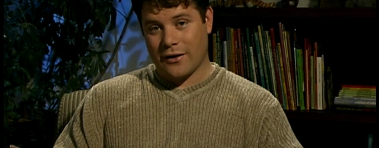 A Bad Case of Stripes read by Sean Astin