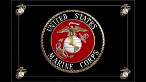 Thumbnail for entry Marine corp. Montage