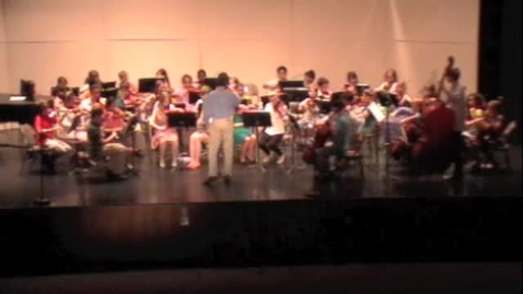 Thumbnail for entry Combined strings 6-6-13