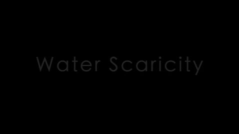 Thumbnail for entry Water Conservation PSA