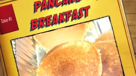 Thumbnail for entry Miller Pillar Breakfast - Caring