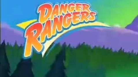 Thumbnail for entry Danger Rangers Fire Safety PSA