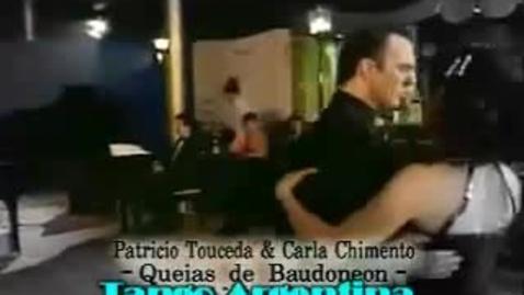 Thumbnail for entry Tango Argentina