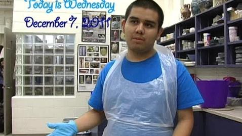 Thumbnail for entry Wednesday, December 7, 2011