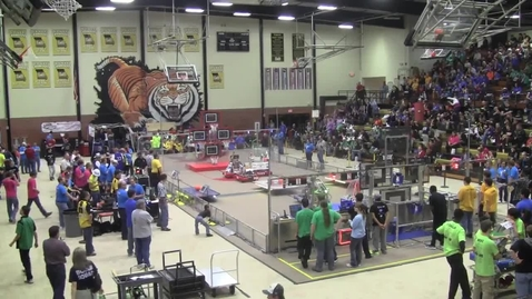 Thumbnail for entry Robotics Countdown
